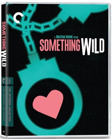 Something Wild - Criterion Collection (1986, Blu-Ray), elokuva