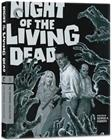 Night of the living dead - Criterion Collection (1968,Blu-ray), elokuva