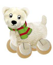 11 S Tennishoes Valkoinen LeluHinta Kong Koiran Polarbear IYb6mgvfy7