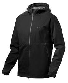 Oakley Endurance Gore - Takki - Musta - L, Miesten ulkovaatteet