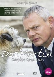 Doc Martin: Kausi 7, TV-sarja