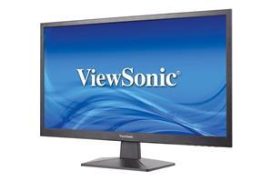 """ViewSonic VA2407H (23,6""""), näyttö"""