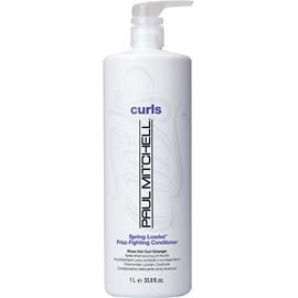 Paul Mitchell Curls - Spring Loaded Frizz-Fighting Conditoner 710ml