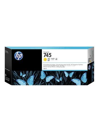 HP F9K02A, mustekasetti