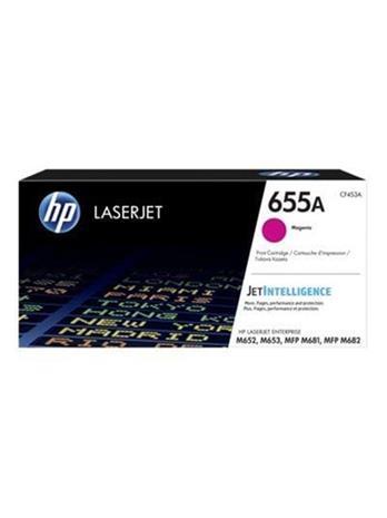 HP CF453A, mustekasetti