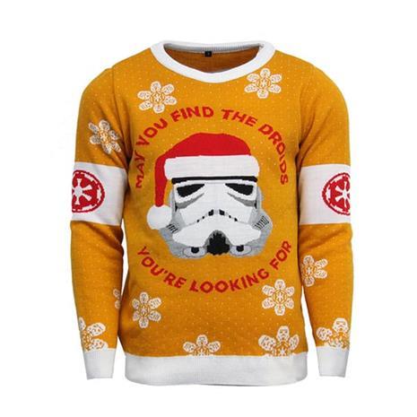 Star Wars Stormtrooper, joulupusero