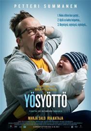 Yösyöttö (2017, Blu-Ray), elokuva