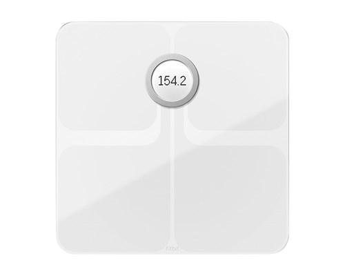 Fitbit Aria 2 FB202, WiFi-kehoanalyysivaaka