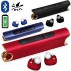 Diel S2 IPX67 Bluetooth-nappikuulokkeet mikrofonilla