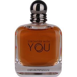 Giorgio Armani Stronger With You for men - EdT 100 ml