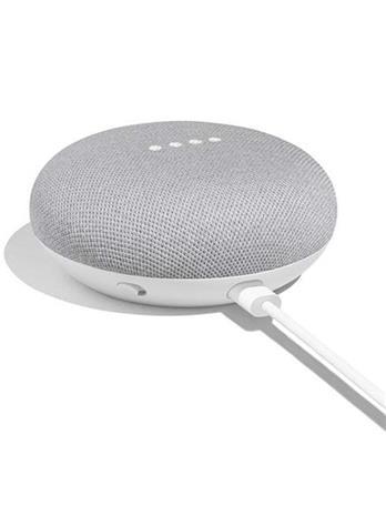 Google Home Mini, kaiutin