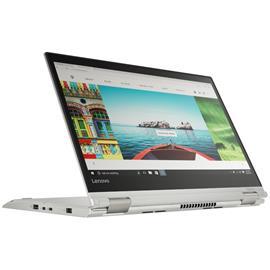 """Lenovo ThinkPad Yoga 370 20JH003QMX (Core i5-7200U, 8 GB, 256 GB SSD, 13,3"""", Win 10 Pro), kannettava tietokone"""
