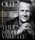 Olli : yhden miehen varietee (Arno Kotro Olli Lindholm), kirja 9789522914071