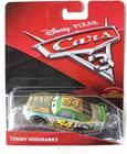 Cars 3 - Die Cast - Tommy Highbanks (DXV61)