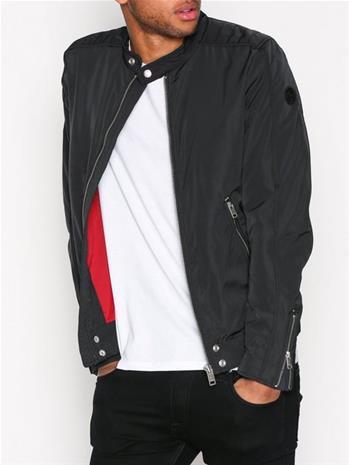 Diesel J-Quad Jacket Takit Black