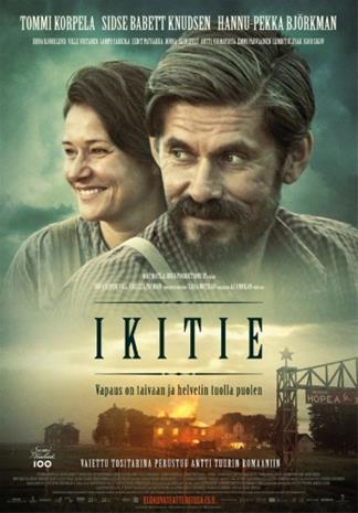 Ikitie (2017), elokuva