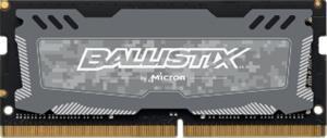 8 GB, 2666 MHz SO-DIMM DDR4, keskusmuisti