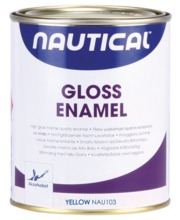 Nautical Gloss Enamel, veneen pintalakka
