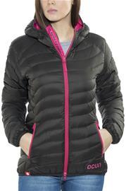 Ocun Tsunami Naiset takki , ruskea