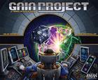 Gaia Project: A Terra Mystica Game - Boardgame