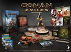 Conan Exiles Collectors Edition, PS4 -peli