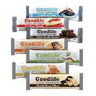 7 x Goodlife Low Sugar, 50 g
