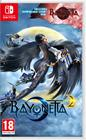 Bayonetta 2, Nintendo Switch -peli
