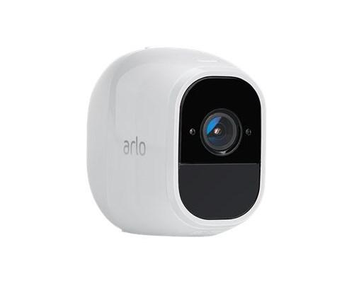 Netgear Arlo Pro 2, valvontakamera