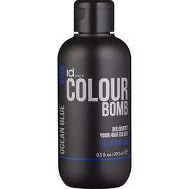 id Hair Colour Bomb - Ocean Blue 250 ml