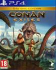 Conan Exiles Day One Edition, PS4 -peli