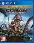 Conan Exiles, PS4 -peli