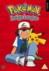 Pokémon Indigo League: Kausi 1, TV-sarja