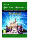 Kinect Disneyland Adventures, Xbox One / PC -peli
