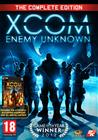 XCOM: Enemy Unknown Complete Edition, PC -peli