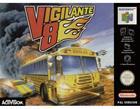 Vigilante V8, Nintendo 64 -peli