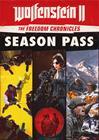Wolfenstein 2 (II): The Freedom Chronicles Season Pass, PC -peli