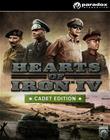 Hearts of Iron IV - Cadet Edition, PC -peli