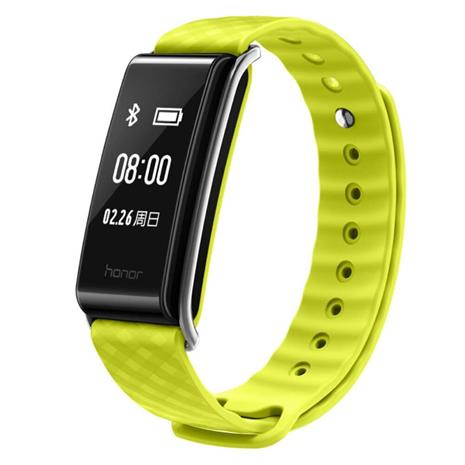 Huawei Color Band A2 Aktiivisuusranneke