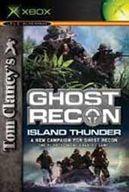 Tom Clancy's Ghost Recon: Island Thunder, Xbox-peli