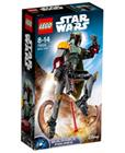 Lego Star Wars Buildable Figures 75533, Boba Fett