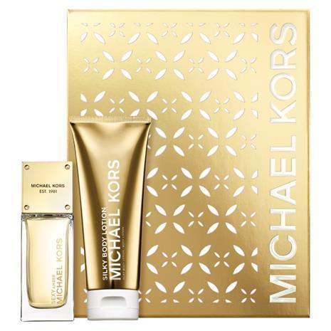 Michael Kors Sexy Amber Set