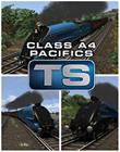 Train Simulator Class A4 Pacifics Loco, PC -peli