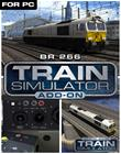 Train Simulator: BR 266 Loco, PC -peli