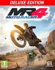 MotoRacer 4 Deluxe Edition, PC-peli