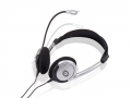 Conceptronics CCHATSTAR2 V1, kuulokemikrofoni