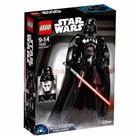 Lego Star Wars Buildable Figures 75534, Darth Vader