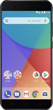 Xiaomi Mi A1 32GB, puhelin