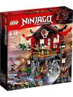 Lego Ninjago 70643, Ylösnousemuksen temppeli