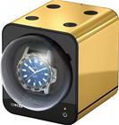 Beco Boxy Fancy Brick Watch Winder Gold Edition 309379, Korut, rannekellot, lompakot ja aurinkolasit