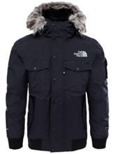 THE NORTH FACE Gotham Jacket tnf black / high rise grey Miehet
